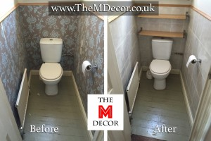 Painting-and-Decorating-torquay, The M Decor