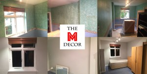 painting exeter  , The M Decor