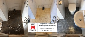 property-care-torbay, The M Decor
