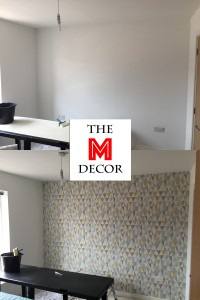 wallpapering torbay, The M Decor